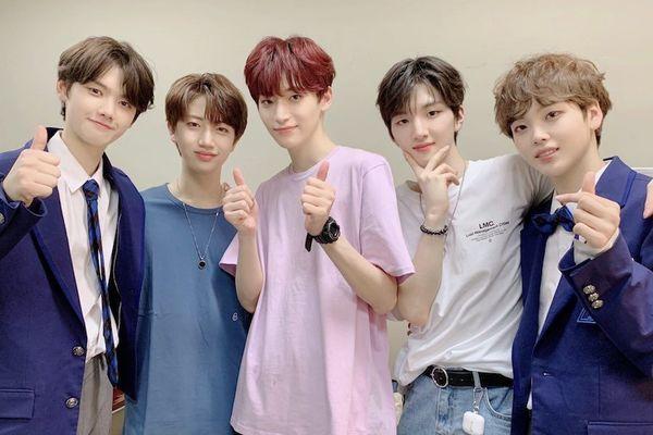 Produce X 101: Phản đối BY9 debut, Music Works xác nhận Song Yoo Bin - Kim Kook Heon ra mắt nhóm đôi - Hình 8