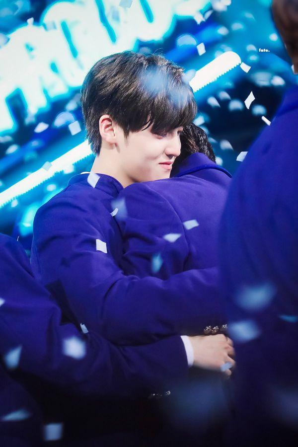 Produce X 101: Phản đối BY9 debut, Music Works xác nhận Song Yoo Bin - Kim Kook Heon ra mắt nhóm đôi - Hình 4