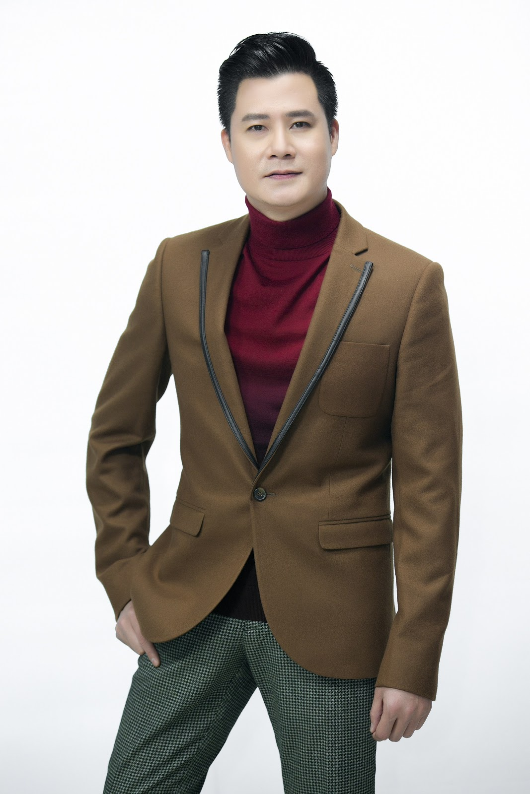 Sau 10 năm ly hôn Jennifer Phạm, Quang Dũng lần đầu lên tiếng về tin đồn yêu đồng giới NS Lê Quang - Hình 1