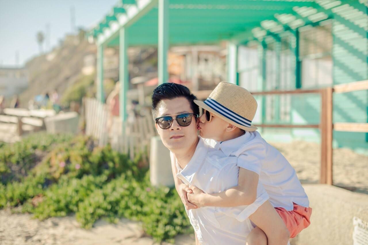 Sau 10 năm ly hôn Jennifer Phạm, Quang Dũng lần đầu lên tiếng về tin đồn yêu đồng giới NS Lê Quang - Hình 7