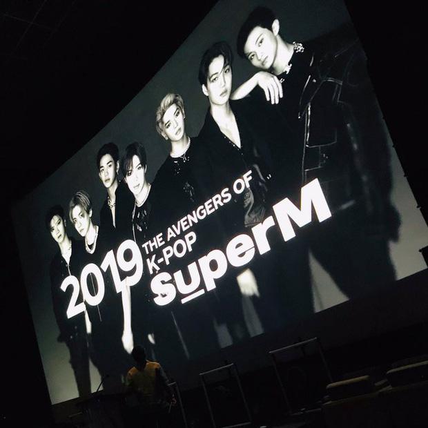 Tất tật về boygroup bình mới rượu cũ của SM: Lập tức Mỹ tiến khi debut, được coi là Avengers của Kpop? - Hình 2