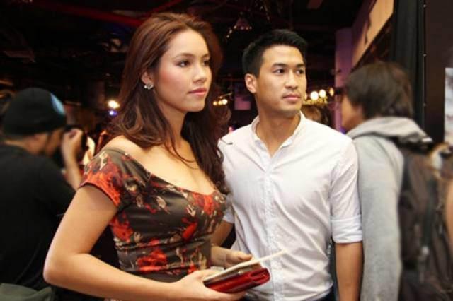 Dàn bạn gái tin đồn sắc nước hương trời của em chồng Hà Tăng: Á hậu, hot girl đủ cả! - Hình 2
