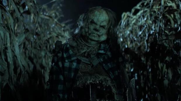 7 câu chuyện đêm khuya đáng sợ nhất Scary Stories to Tell in the Dark xem xong không ai dám ngủ! - Hình 3