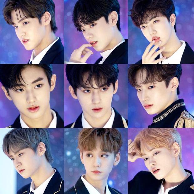 BY9 - boygroup hụt từ Produce X 101 được quan tâm thế nào trước khi chính thức rã đám? - Hình 9