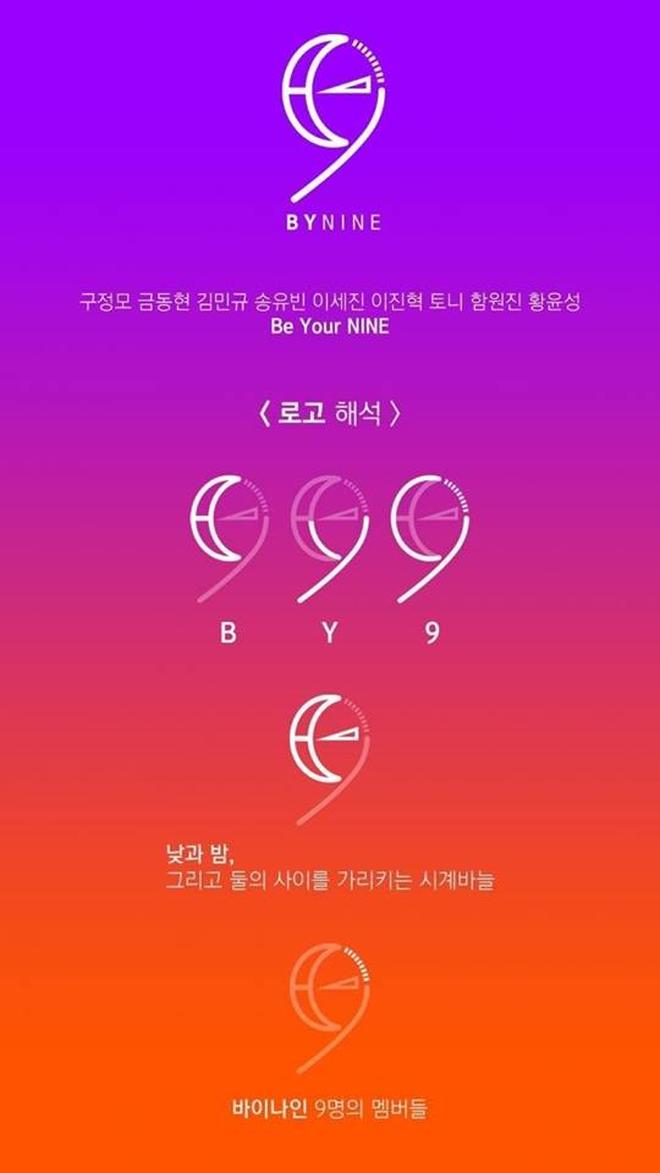 BY9 - boygroup hụt từ Produce X 101 được quan tâm thế nào trước khi chính thức rã đám? - Hình 6