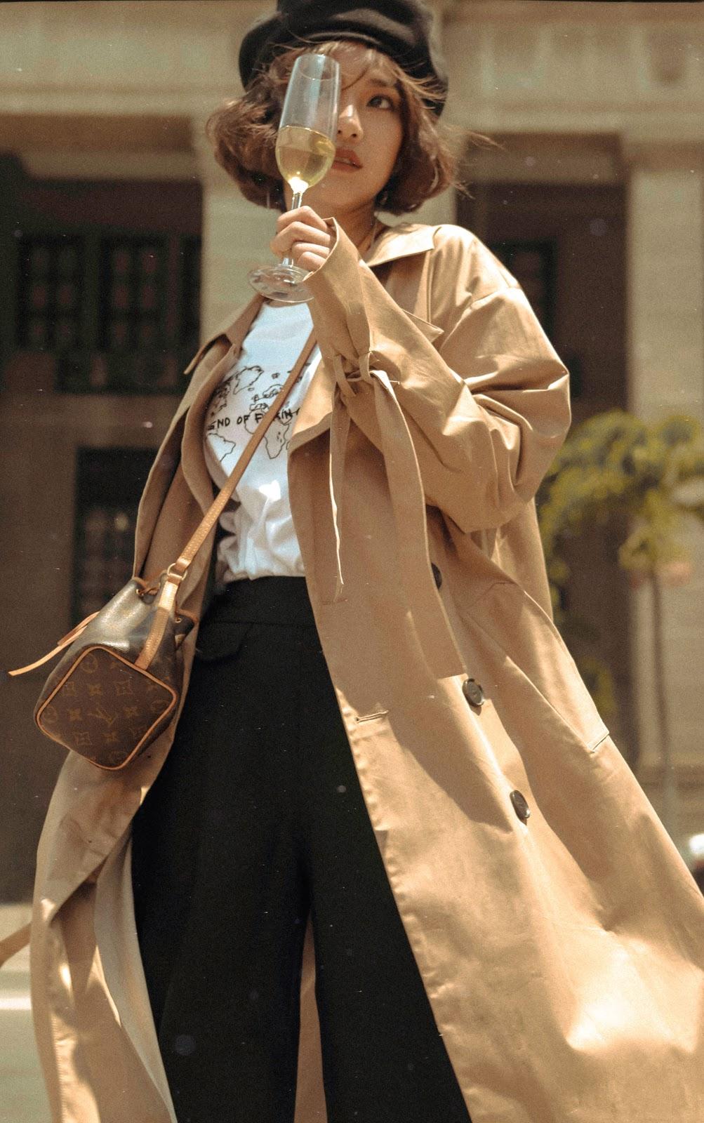 Hoàng Yến Chibi: Làm diễn viên cần có thời, cờ đến tay thì cứ thế phất - Hình 1