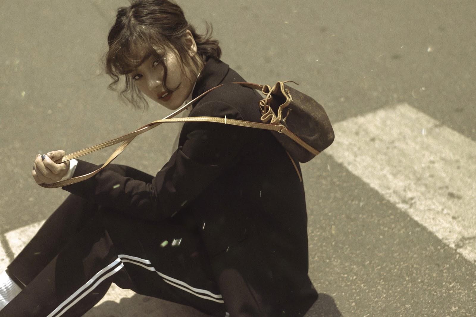 Hoàng Yến Chibi: Làm diễn viên cần có thời, cờ đến tay thì cứ thế phất - Hình 16