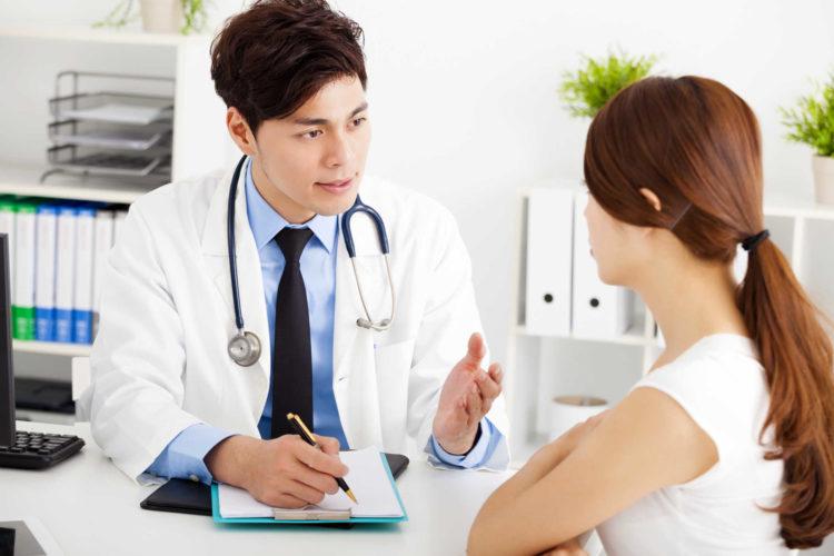 Hội chứng Galactorrhea: Ngực tiết sữa dù không mang thai - Hình 2
