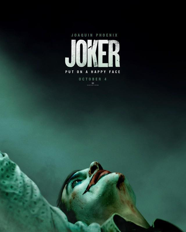 Joker - Ngôi sao sáng của DC? - Hình 3