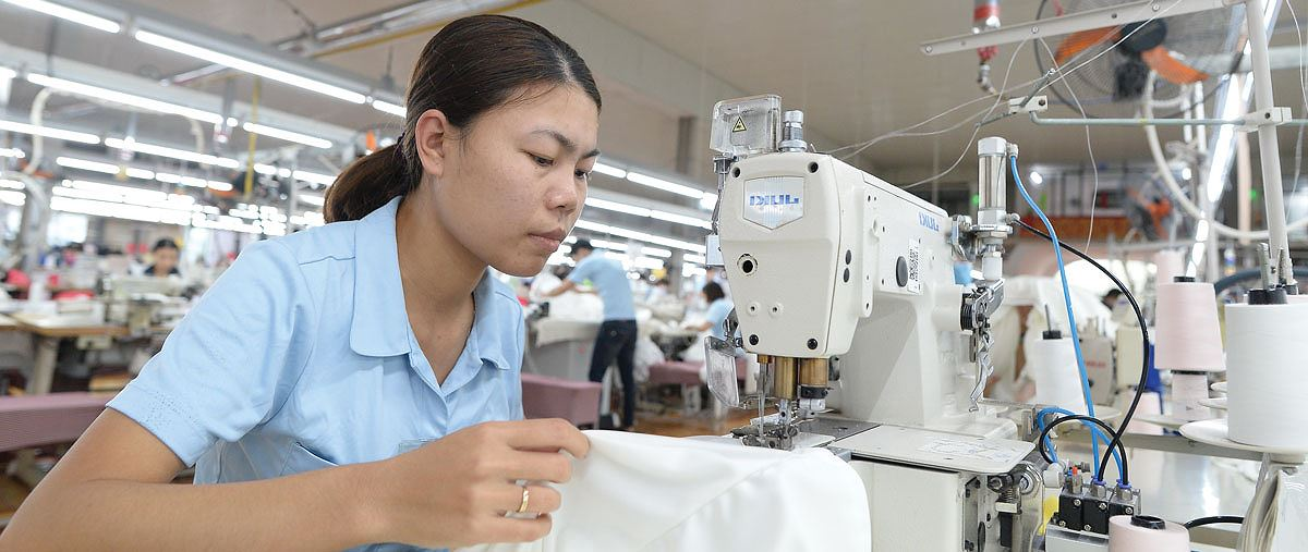 Kịch bản ứng phó với phá giá nhân dân tệ - Kinh tế - Việt