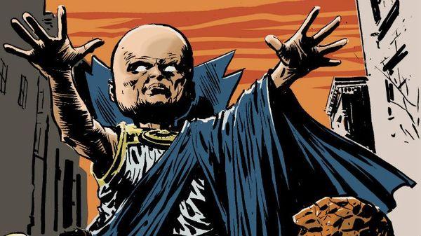 Marvel Zombies sẽ xuất hiện trong series What if tới đây - Hình 1