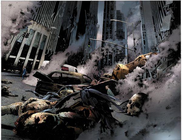 Marvel Zombies sẽ xuất hiện trong series What if tới đây - Hình 4