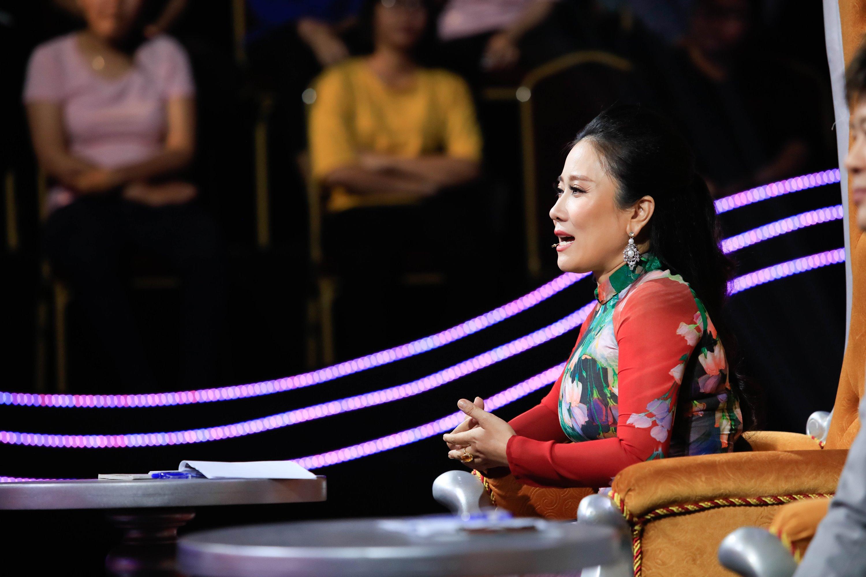 Thái Châu nghi ngờ thí sinh Người kể chuyện tình có bầu vì dáng đi giống người sắp làm mẹ - Hình 8