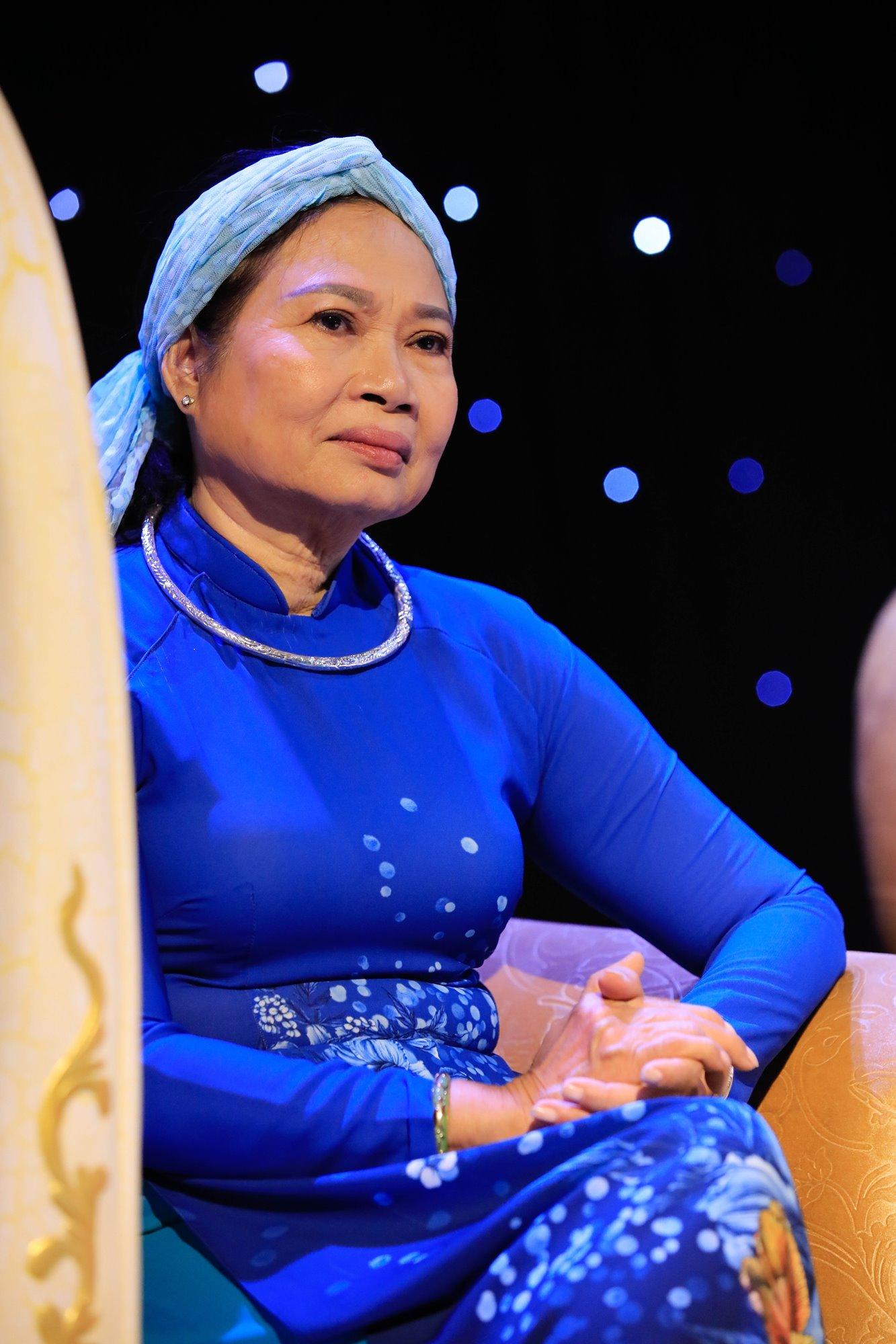 Thái Châu nghi ngờ thí sinh Người kể chuyện tình có bầu vì dáng đi giống người sắp làm mẹ - Hình 1