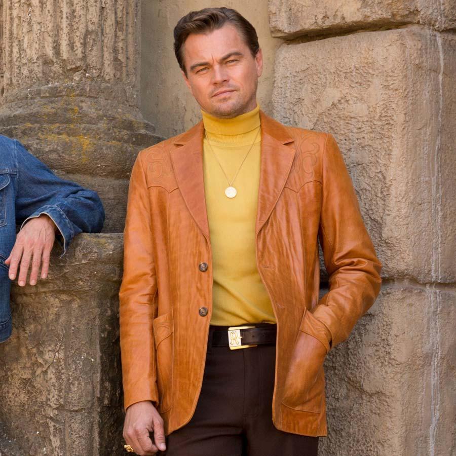 Thời trang phim Once Upon a Time in Hollywood: Trở về hoàng kim với phong cách thời trang thập niên 60 - Hình 6