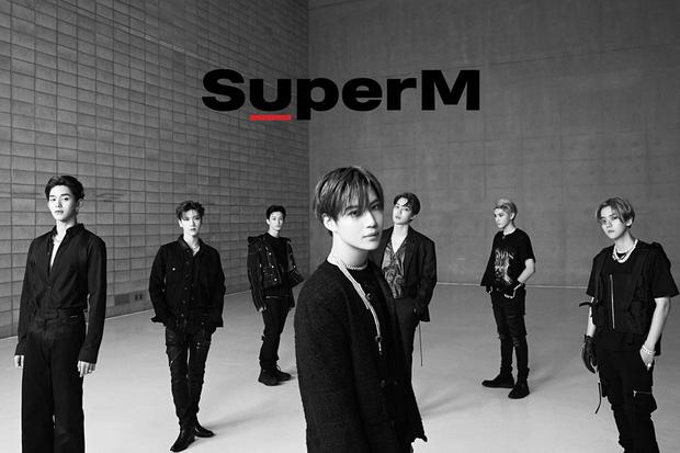 SuperM tung teaser xác định Taemin làm center, nhân vật đời buồn nhất nhóm chính là Taeyong! - Hình 1