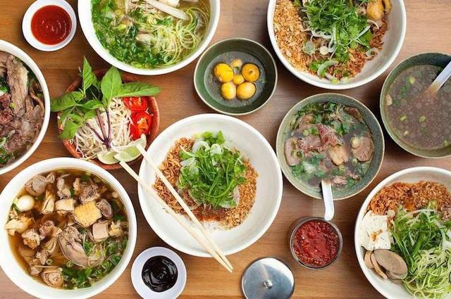 10 quán ăn Việt nổi tiếng trên đất Mỹ - Hình 9