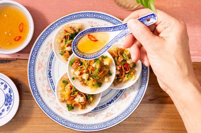 10 quán ăn Việt nổi tiếng trên đất Mỹ - Hình 5