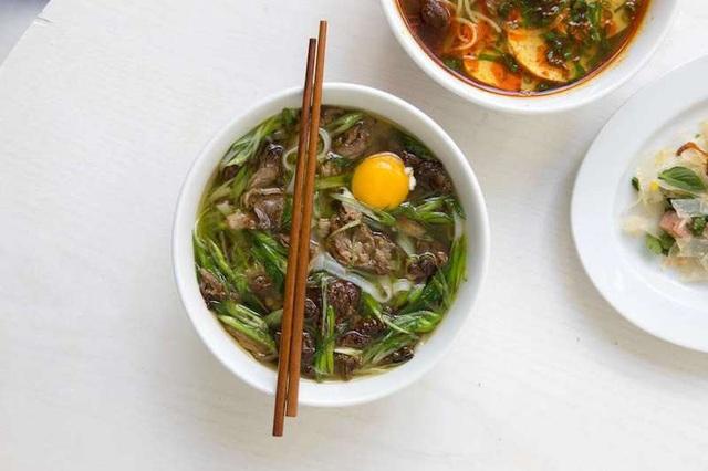 10 quán ăn Việt nổi tiếng trên đất Mỹ - Hình 4