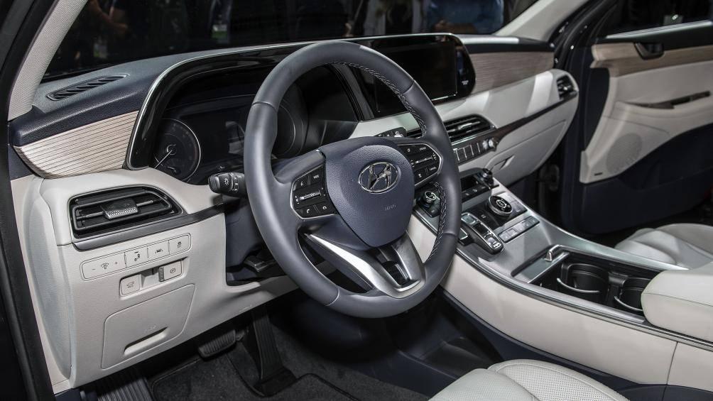 Đại lý nhận đặt cọc Hyundai Palisade, giá từ 2 tỷ đồng - Hình 3