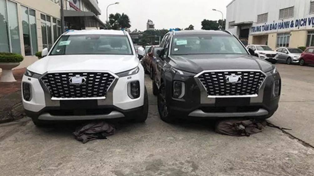 Đại lý nhận đặt cọc Hyundai Palisade, giá từ 2 tỷ đồng - Hình 2