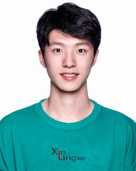 3 nam thần tân sinh viên Học viện Điện ảnh Bắc Kinh: Thiếu gia con nhà nòi không bất ngờ bằng bản sao Song Joong Ki - Hình 8