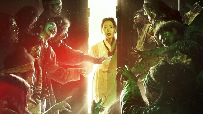 5 phim Hàn có diễn viên toàn Avengers huỷ diệt rating sắp trở lại: Bom tấn 700 tỉ của Song Joong Ki có kịp bứt phá? - Hình 5