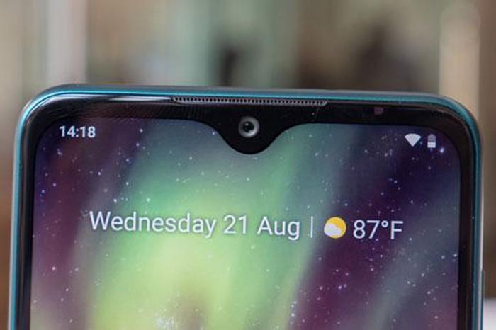 Ảnh chi tiết Nokia 7.2: 3 camera sau, Chip S660, RAM 6 GB, giá gần 9 triệu - Hình 7