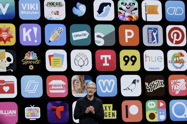 Apple thay đổi App Store, không còn ưu tiên ứng dụng nhà làm lên đầu danh sách - Hình 1