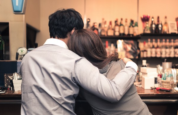Bạn trai cũ nhắn tin mời đi du lịch Nhật Bản, cô gái bối rối gọi điện thoại và phát hiện sự thật ngỡ ngàng - Hình 2