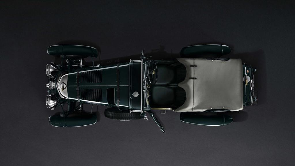 Bentley tái sản xuất xế cổ Blower đời 1929, giới hạn 12 chiếc - Hình 4