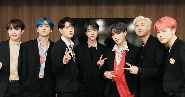 Các nguồn tin từ báo Hàn nhận định BTS đang lên kế hoạch nhập ngũ cùng một lúc! - Hình 1