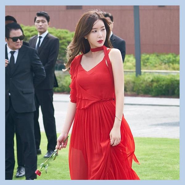 Có nội dung quen thuộc về giới chaebol Hàn Quốc nhưng Graceful Family lại đang gây bão, lý do vì sao? - Hình 7