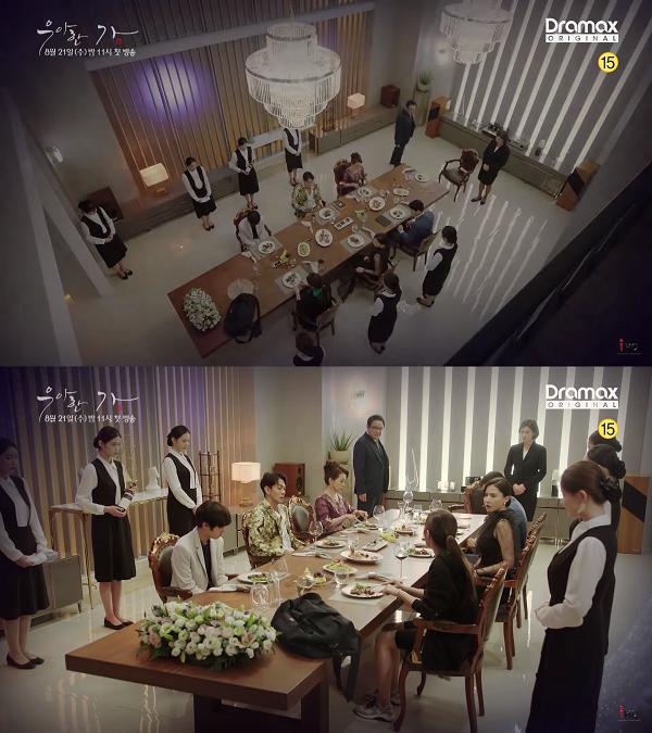Có nội dung quen thuộc về giới chaebol Hàn Quốc nhưng Graceful Family lại đang gây bão, lý do vì sao? - Hình 10