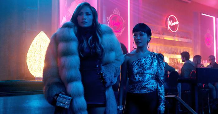 Cực hot: Jennifer Lopez, Cardi B và mĩ nữ 'Crazy Rich Asians' cùng nhau đóng vũ nữ múa cột! - Hình 5