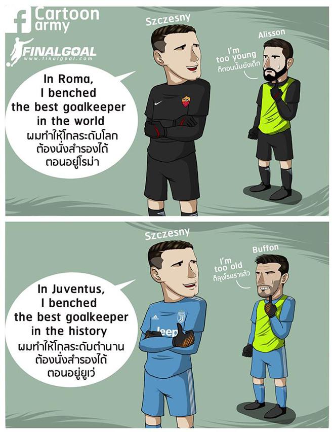Dân mạng mang quả bóng vàng ra chế giễu Luka Modric trong ngày sinh nhật - Hình 8