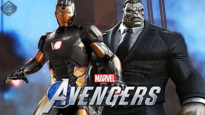 Đánh giá sớm về Marvels Avengers - Bom tấn siêu anh hùng hot nhất hiện nay - Hình 3