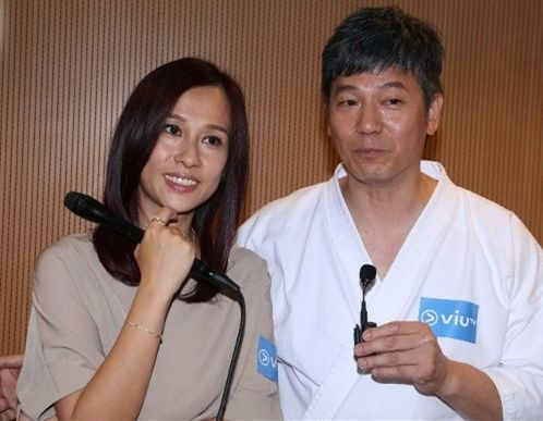 Diễn viên TVB Văn Tụng Nhàn tuyên bố tái xuất sau 7 năm rời khỏi showbiz - Hình 3