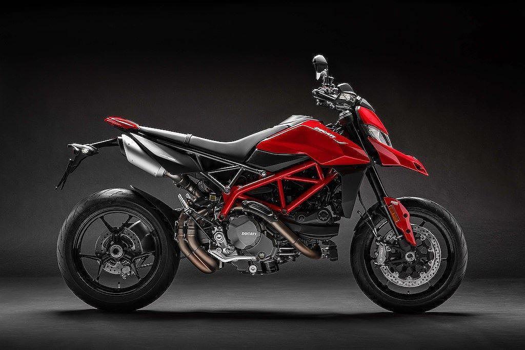 Đừng mơ Ducati sẽ tung ra Hyperstrada 950 và Monster 939/950! - Hình 3