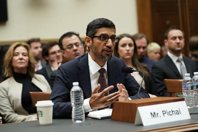 Gần 50 bang ở Mỹ cùng điều tra Google về phạm luật chống độc quyền - Hình 3