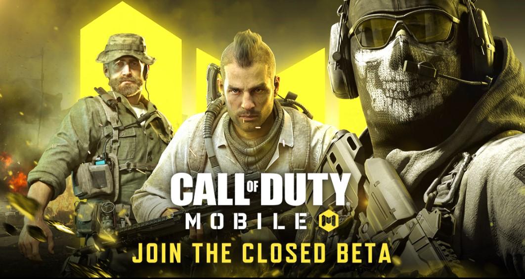 Garena mở đơn khảo sát người chơi tham gia test Call of Duty: Mobile, ghi danh ngay hôm nay - Hình 1