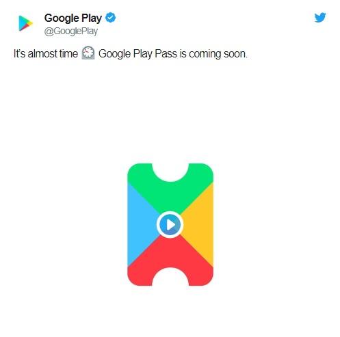 Google sắp chính thức ra mắt dịch vụ Google Play Pass để đối đầu Apple Arcade - Hình 1