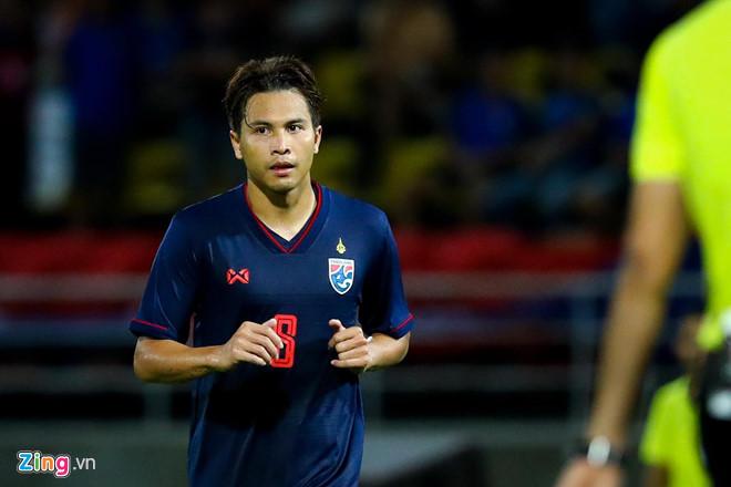 Hàng công không biết ghi bàn, Thái Lan lấy gì đòi thắng Indonesia - Hình 2