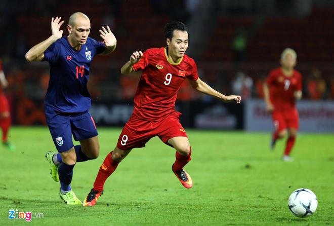 Hàng thủ chậm chạp dễ khiến Thái Lan thất bại trước Indonesia - Hình 1