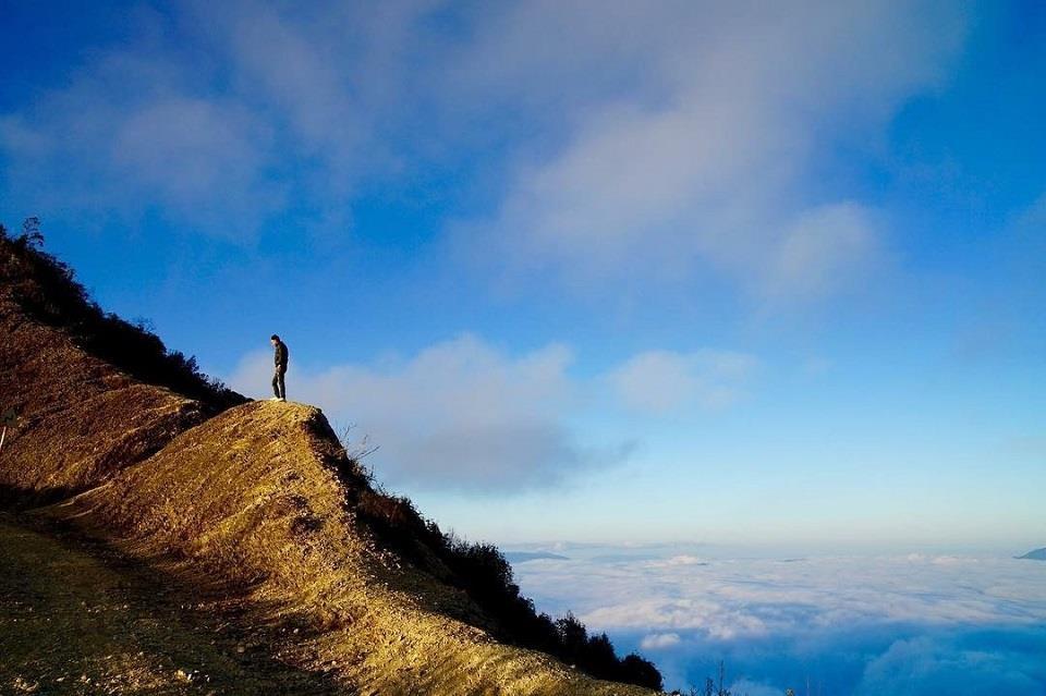 Hành trình Hoàng Su Phì, Tây Côn Lĩnh đẹp thơ mộng, hùng vĩ - Hình 4