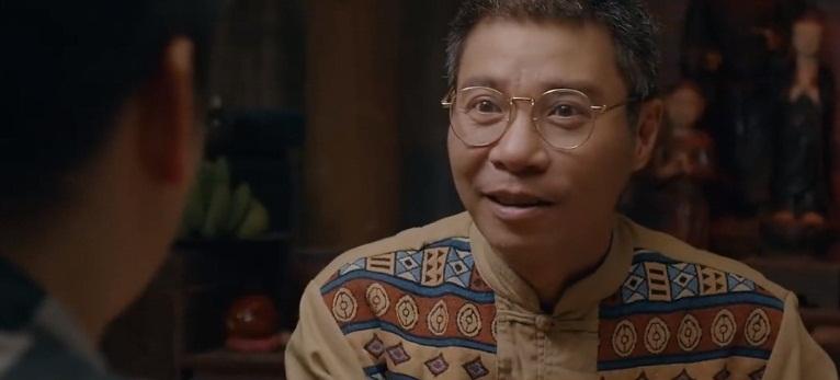 Hoa hồng trên ngực trái trailer tập 11: Trà mang bầu con trai, Thái sẽ bỏ Khuê lấy bồ? - Hình 3
