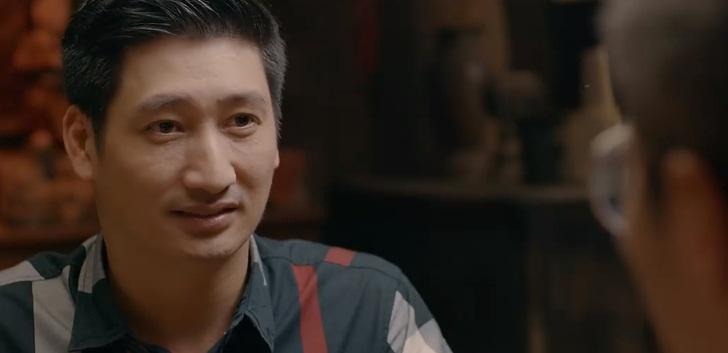 Hoa hồng trên ngực trái trailer tập 11: Trà mang bầu con trai, Thái sẽ bỏ Khuê lấy bồ? - Hình 5