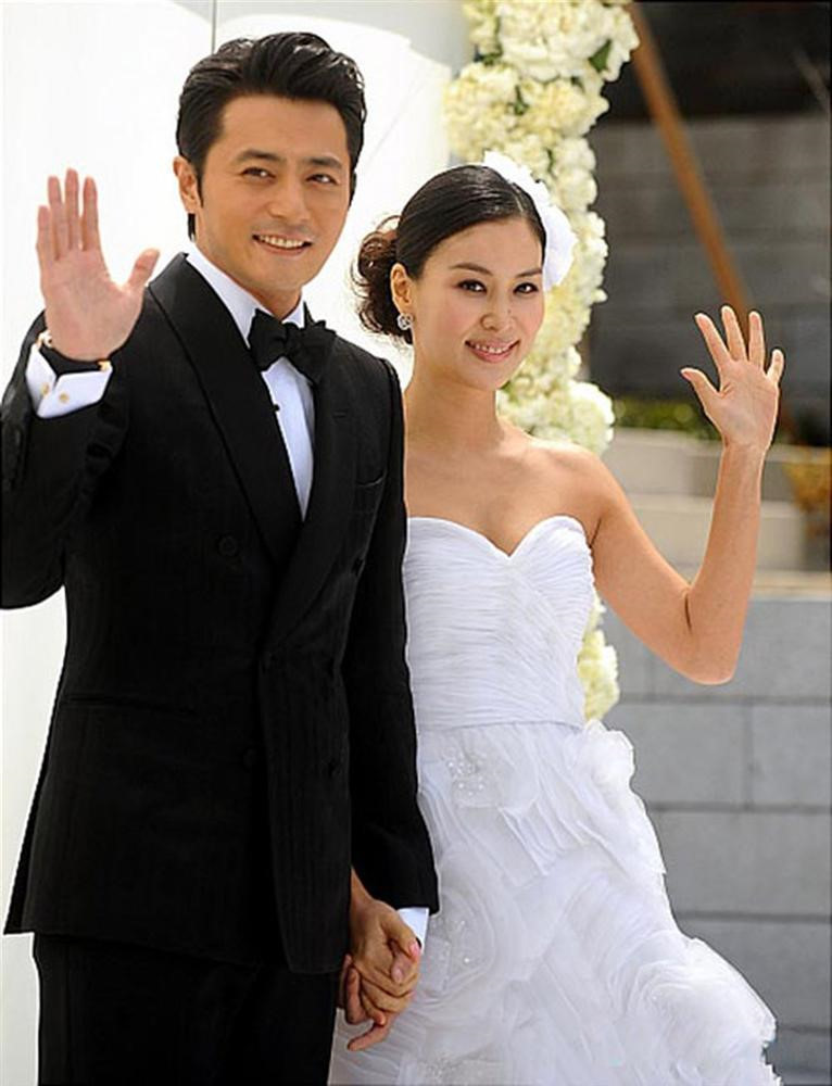 Hôn nhân không như mơ của các cặp minh tinh - tài tử Hàn Quốc - Hình 3