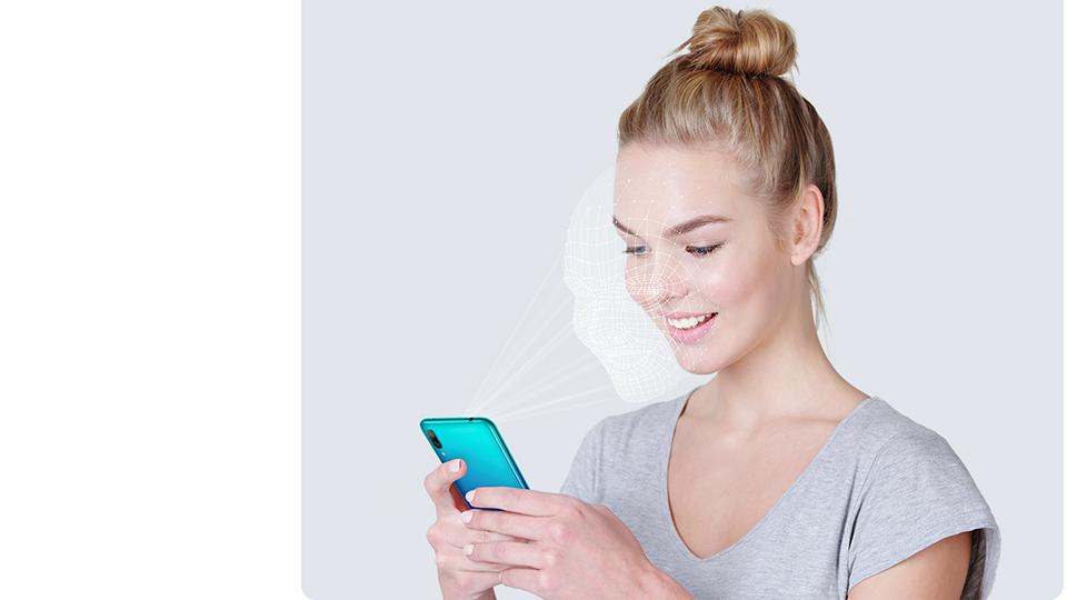 Huawei Y7 Pro 2019: Thiết kế trẻ trung, ổn định - bền bỉ cho mọi hoạt động! - Hình 8