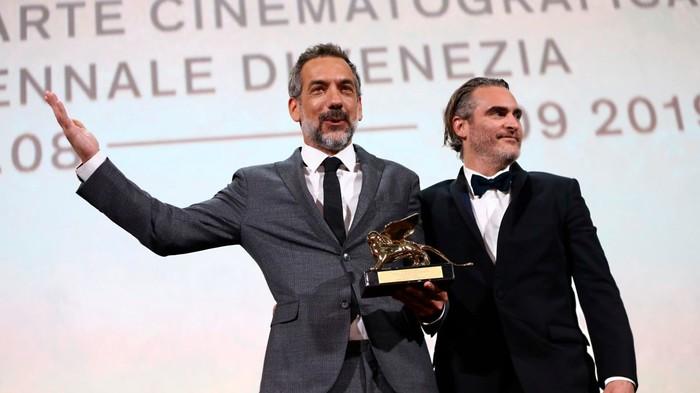 Iron Man đại chiến Joker: Liệu câu chuyện giựt giải 11 năm trước có lặp lại tại Oscar 2020? - Hình 1